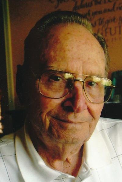 John Dean Overfield