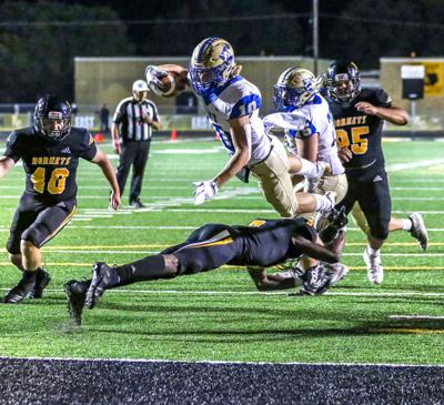 Antlers can't hold off East Central