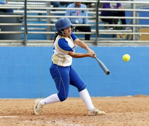 Lady Antlers eyeing district title with win over SAVM