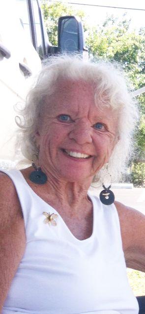 Phoebe Maree Jewell Ahlgren