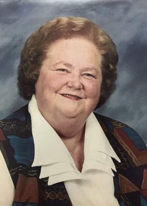 KPSF announces 'Frances Remschel Blair Grant Memorial Fund'