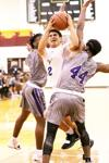 Antlers end season with loss to LBJ