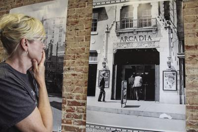 Arcadia Theater to shine again, downtown