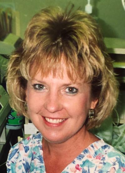 Carolyn Jean Hughes