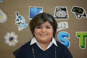 Teacher Feature: Venissa Rodriguez