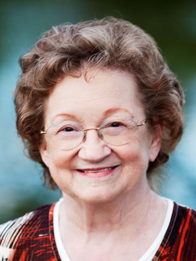 Edna LaVerne Patton