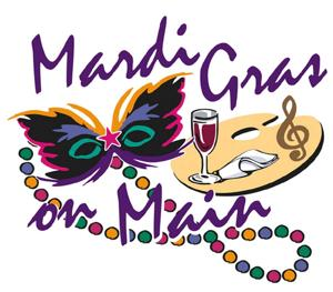 "<p>The City of Kerrville Main Street program is seeking artists to participate in the annual ""Mardi Gras on Main"" event.</p>"