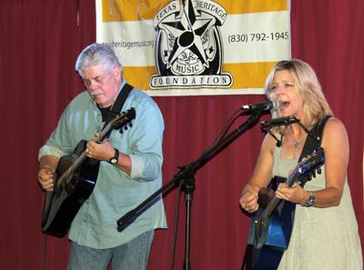 Texas Heritage Music Day celebrating 30 years on Sept. 29