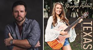 Country Music takes center stage at Cailloux next two weekends