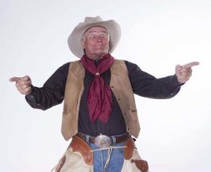 Vandygriff to perform 'Joe Texas' at HCAF