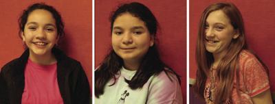 COVID-19  impacting sixth graders' world