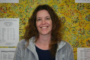 Teacher Feature: Regina Jackson