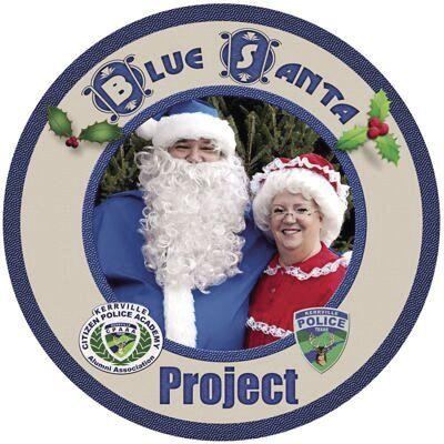 KPD 'Blue Santa' donations sought for local youth