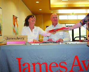 james avery seasonal jobs