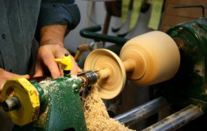 KACC to host woodturning workshop