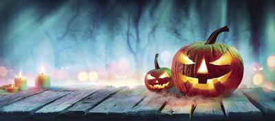 Halloween activities announced