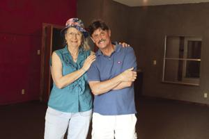 Stage, film vets opening Ingram studio