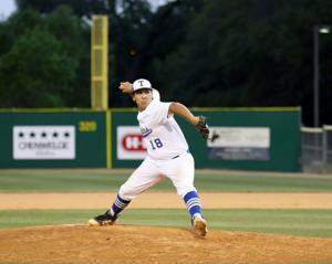 Antlers take Game 1 from Heights, Game 2 Saturday