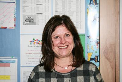 Teacher Feature: Daphne Morris