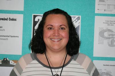 Teacher Feature: Jeanine Edgecombe