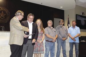 City Council approves H-E-B plans, annexes HPMS site