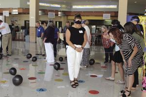 KISD hosts 'New Teachers' Academy'