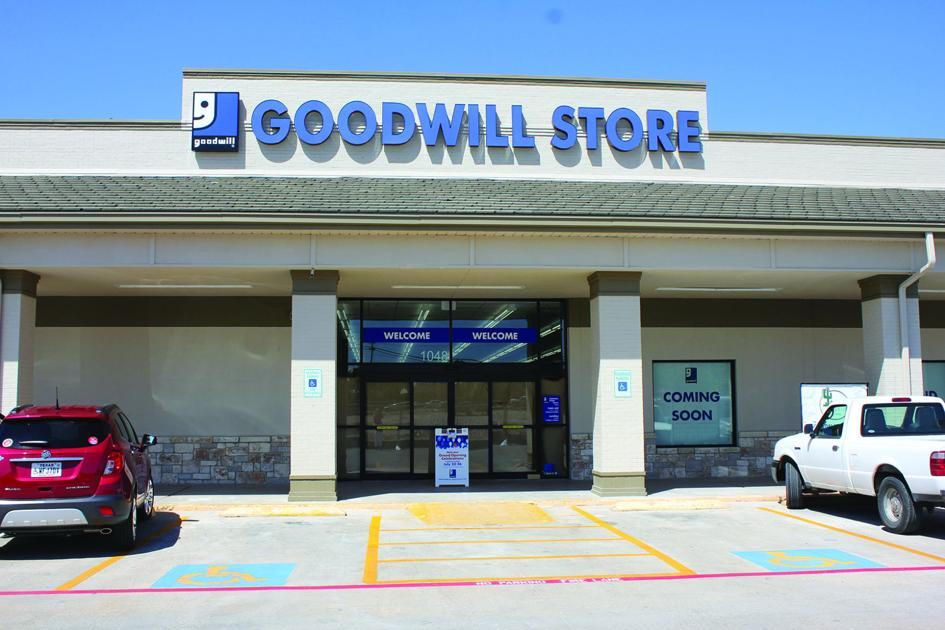Goodwill Offers Training Jobs Within Its Communities