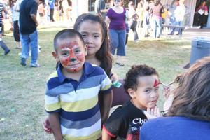 Nimitz Carnival set for Thursday