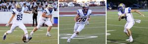 Antlers overcome injuries in 48-14 rout of Del Rio