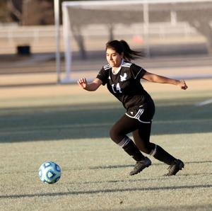 Michalak records hat trick in OLH win over SA Cole