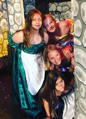 P2K youth summer musical on stage this weekend