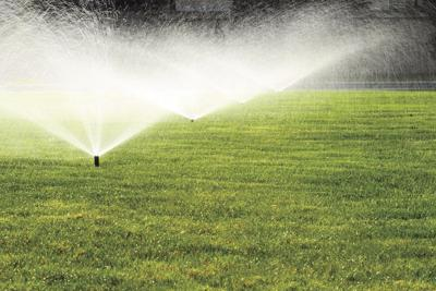 City of Kerrville encourages water conservation strategies this summer