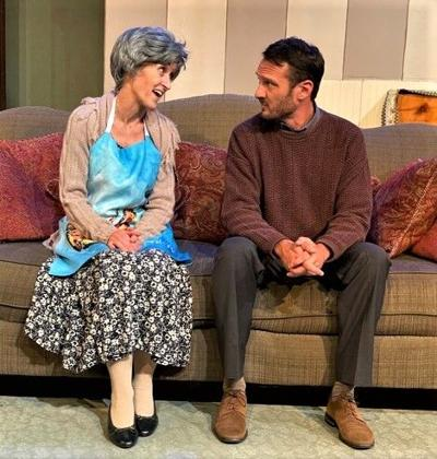 'A Nice Family Gathering' opens Friday