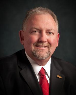 Allen named TFDA president