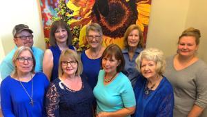Community Foundation awards over $170K in grants