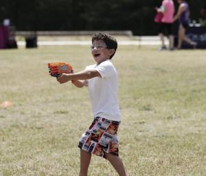 City's 'National Get  Outdoors Day' June 8