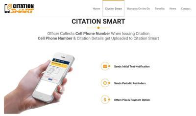 Municipal Court to begin using Citation Smart