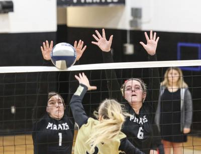 Lady Pirates hold off Junction