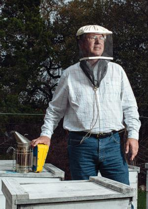Public invited to hear beekeeping presentation tonight