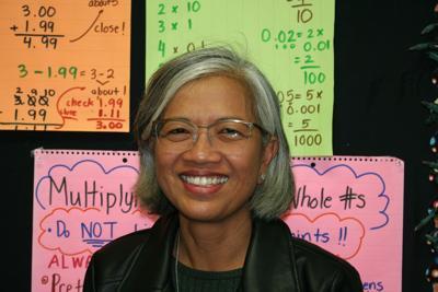 Teacher Feature: Luh Putu Januwati