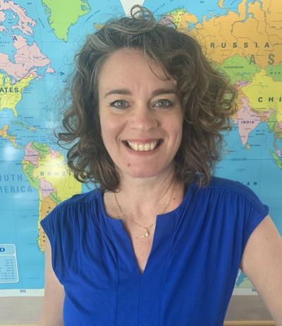 Teacher Feature; Liz Hoyer