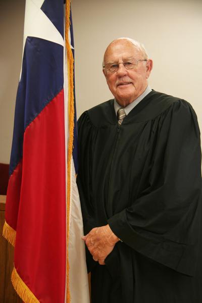 Kerr County loses former judicial leader