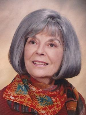 Nancy Lee White