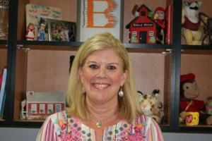 Teacher Feature: Jennifer Brenner