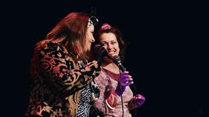 Cailloux Theater to celebrate the 'Ladies of the '80's'