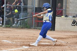 Lady Antlers' season ends with loss to Dripping Springs