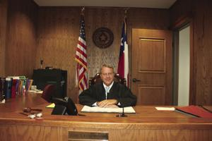 Keith Williams retiring as 216th District judge