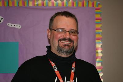 Teacher Feature: Joshua O'Brien