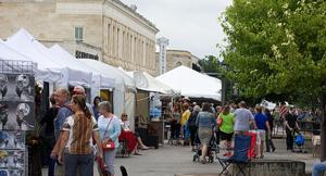 'Festival of the Arts' kicks off Saturday