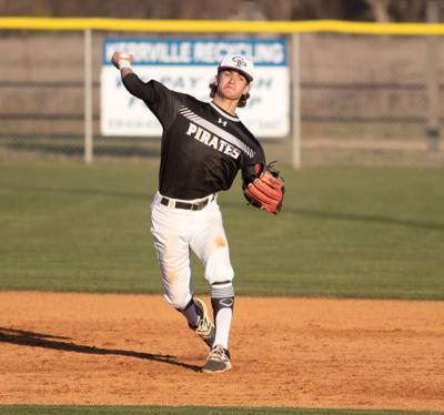 Pirates drop opener to St. Anthony